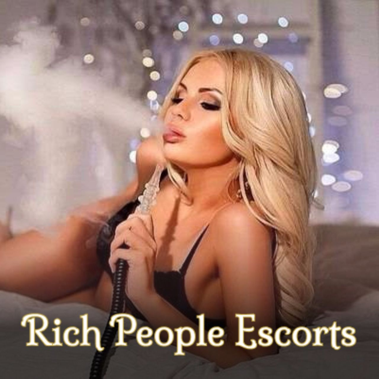 Rich People Escorts