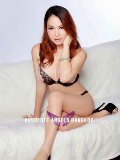 Diana Thai escort in Bangkok