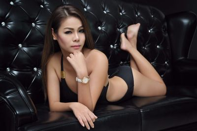 Ammy Thai escort in Phuket