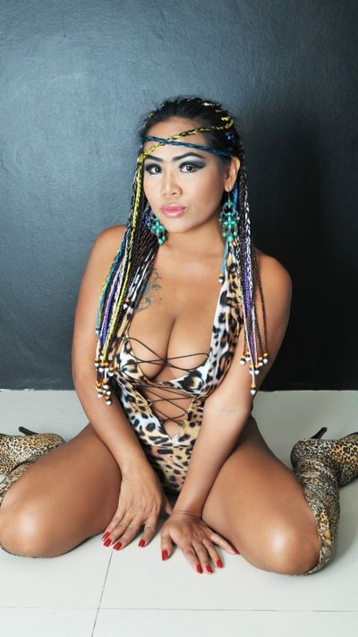 Sonya escort in Phuket